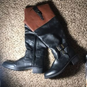 Rampage Shoes - Height boots